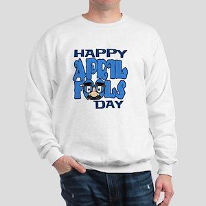 Happy April Fools Day Sweatshirt