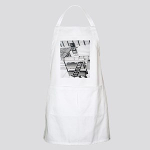New York - Broadway Times Square Apron