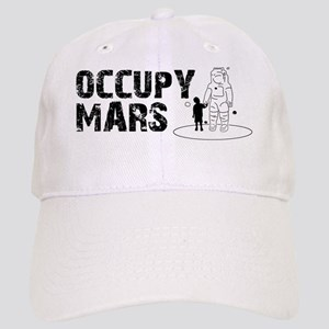 Occupy Mars Cap
