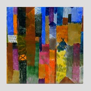 picture_frame Tile Coaster