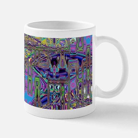 Gumby Loves Gidget A VBW Mug