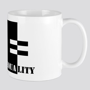 Interracial Equality Mugs