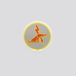 USA 9th Signal Battalion Mini Button