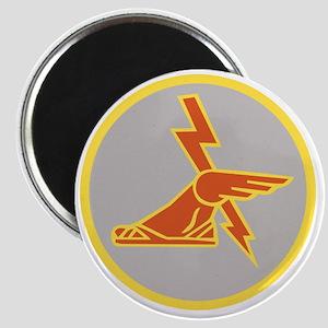 USA 9th Signal Battalion Magnet