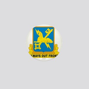 USA Army Military Intelligence Insigni Mini Button