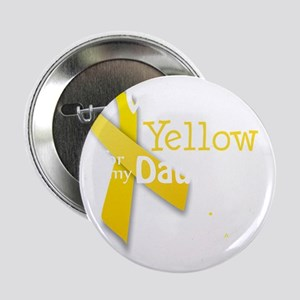"""trans_i_wear_yellow_for_my_daughter_u 2.25"""" Button"""
