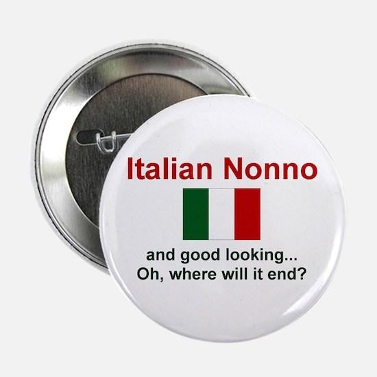 Italian Nonno-Good Lkg Button