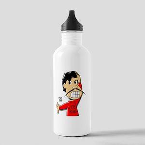 MY JOE COOL #2 Stainless Water Bottle 1.0L