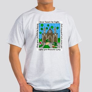 May your pocket... Light T-Shirt