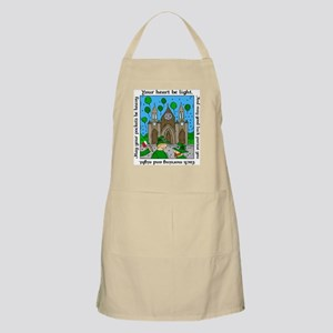 May your pocket... BBQ Apron