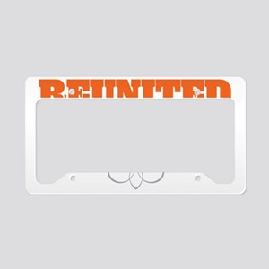 Kewanee High School - 30th Cl License Plate Holder
