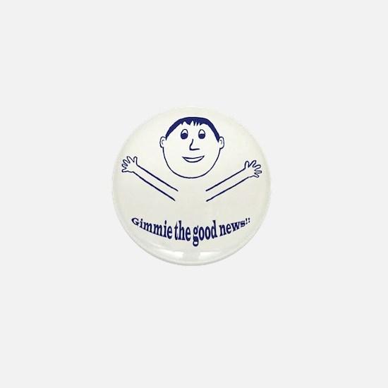 Gimmie News Mini Button