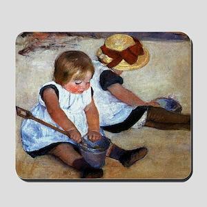 Mary Cassatt Mousepad