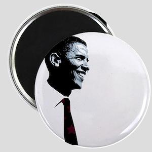 Vote for Barack Obama - Four more for 44 sh Magnet