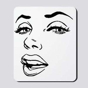 Marilyn Mousepad