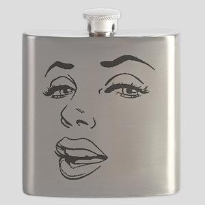 Marilyn Flask