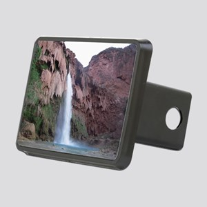 Havasu Falls - Havasupai R Rectangular Hitch Cover