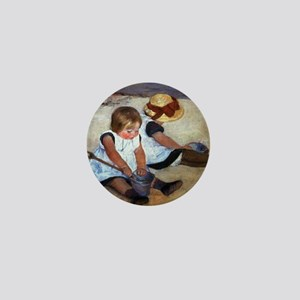 Mary Cassatt Mini Button