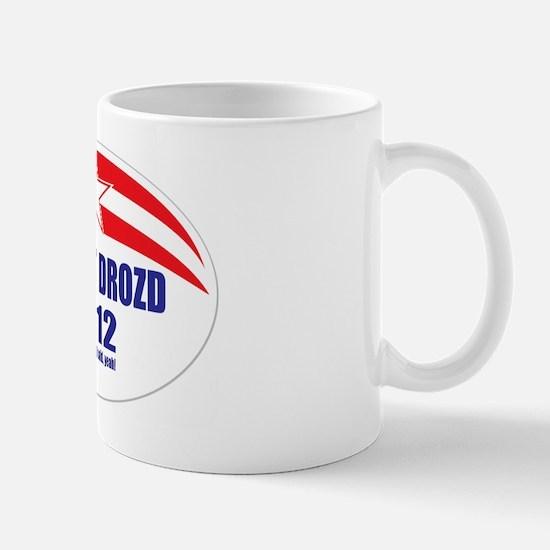 Coyne Drozd 2012 Mug