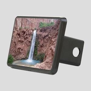 Mooney Falls - Havasupai R Rectangular Hitch Cover