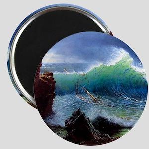 Albert Bierstadt Magnet