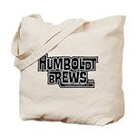 Humbrews Logo Block Tote Bag