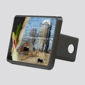 Farming Generation 6x4 Rectangular Hitch Cover