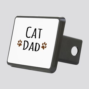 Cat Dad Hitch Cover