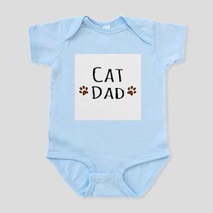 Cat Dad Body Suit