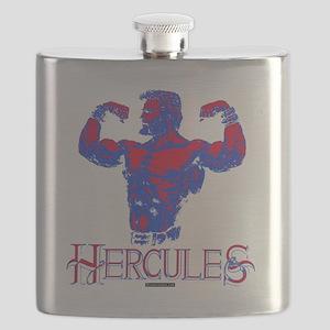 Hercules Flask
