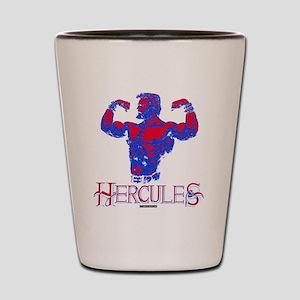 Hercules Shot Glass
