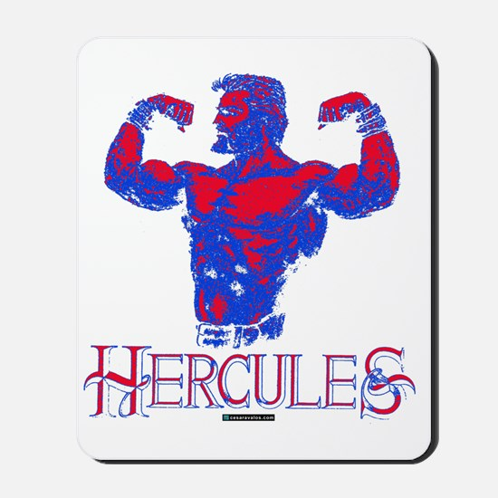 Hercules Mousepad