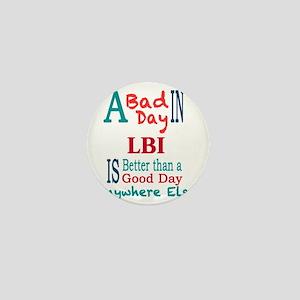 LBI Mini Button