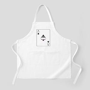 Ace of Spades Apron