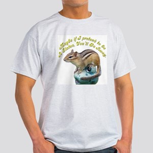chipmunk Light T-Shirt