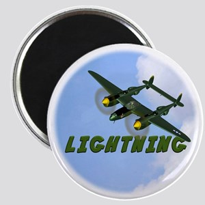 P-38 Lightning Magnet