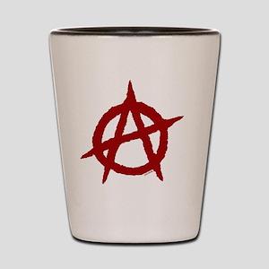 AnarchyShoulderBag Shot Glass