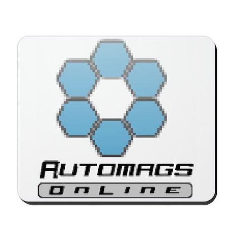 Automags Online Mousepad