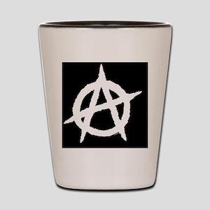ANALuggTagSmall-a Shot Glass