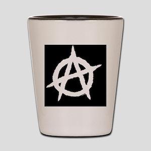 AnaKindleNook Shot Glass