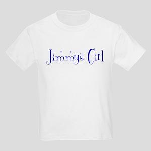 Jimmys Girl Kids T-Shirt