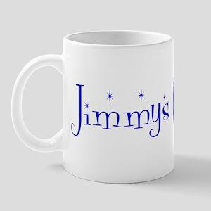 Jimmys Girl Mug