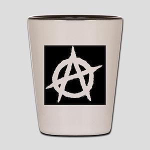 AnaPowerBank Shot Glass