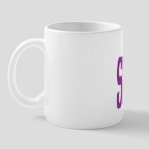 Shorthorn heifer Mug