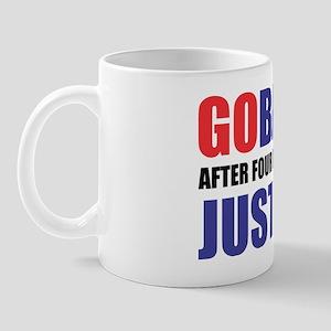 GOBAMA Mug