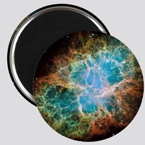 Crab Nebula Magnet