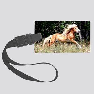 Connor Large Luggage Tag