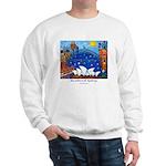 Original Sydney Painting Sweatshirt