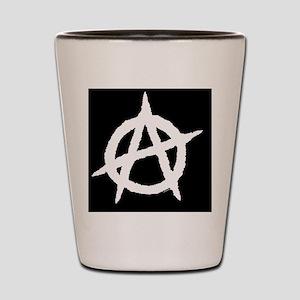 AnarchyMiniWallet Shot Glass