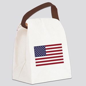 If this offends you... Canvas Lunch Bag
